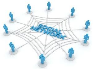 социальные сети и МФО