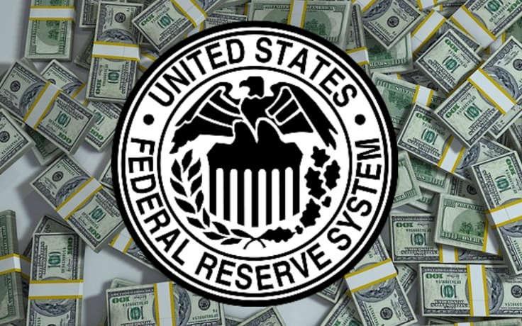 Федеральная резервная система Америки теперь в Фэйсбуке