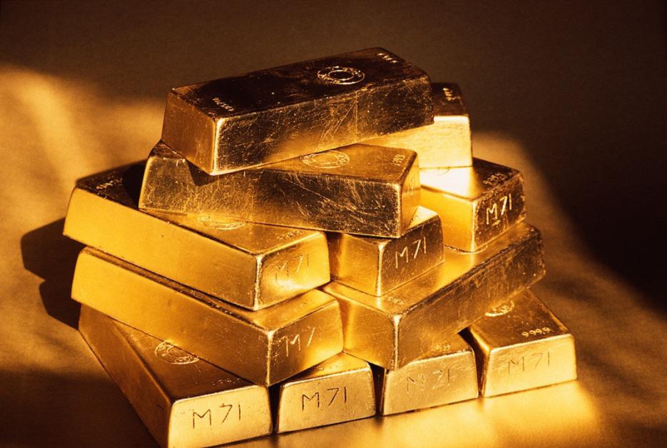 золото в тренде