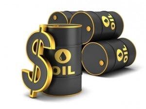 рост стоимости нефти
